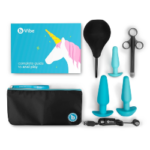 Anal Training and Education Plug Set from b-Vibe